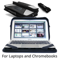 Laptop & Chromebook Cases